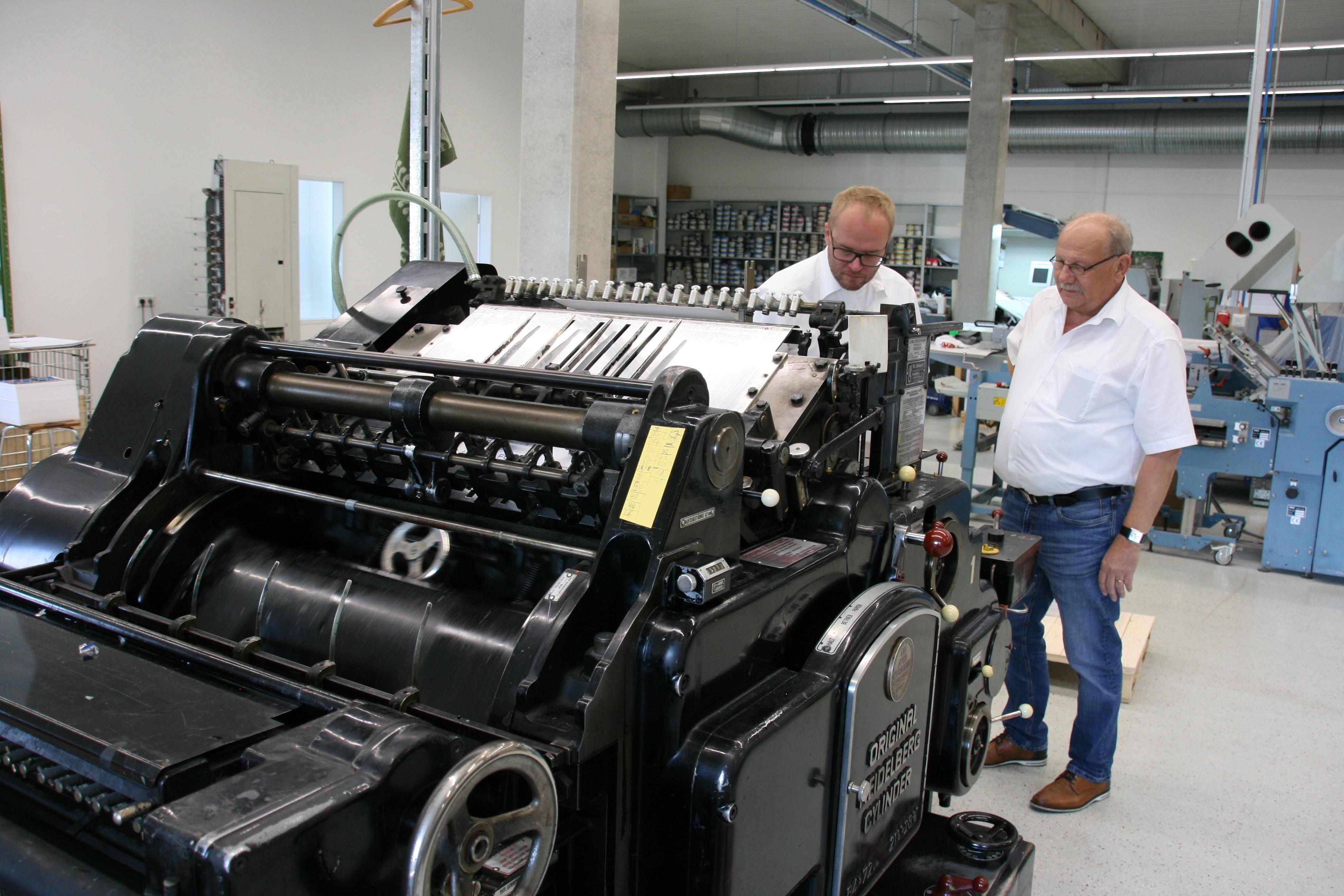 Startseite Druckerei E Sauerland Gmbh